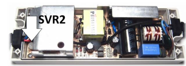 Tuto 2 : construction d'une rampe LED en 3 et 5W 222428SRV2