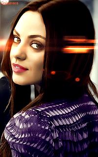 Mila Kunis - 200*320 222752341659