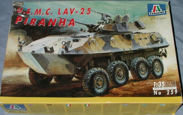LAV-25 OIF 2003 [Italeri 1/35] 223012lav25bt