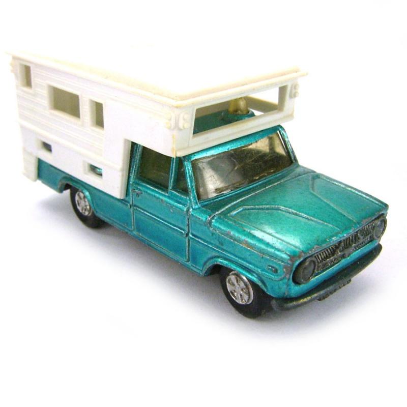 N°209 DODGE CAMPING CAR 223070613