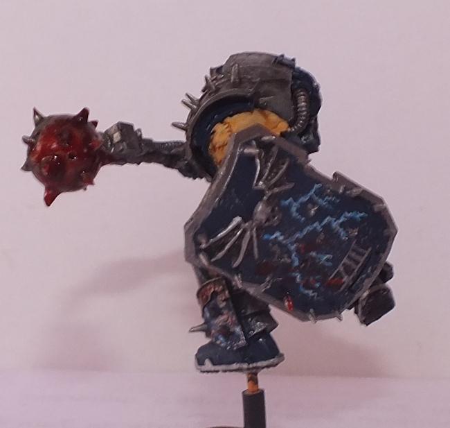 1ère figurines pour diorama Istvaan V - Page 3 223556DSCF2903