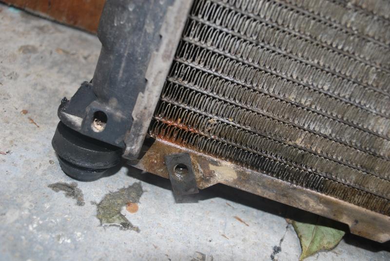 2ème radiateur éclaté... 224573Radiateurrouill