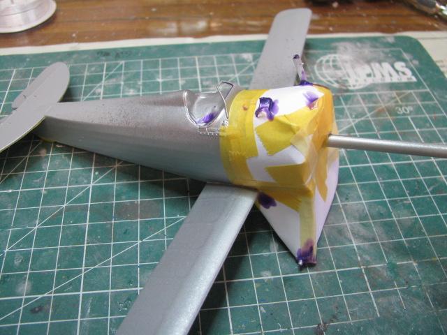 Nieuport 24 Roden 1/32 225245IMG2391