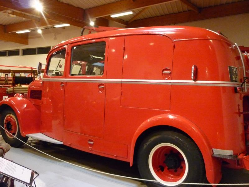 Musée des pompiers de MONTVILLE (76) 225697AGLICORNEROUEN2011094