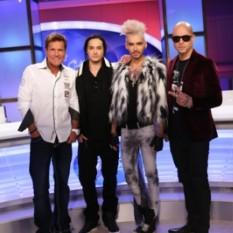 """[Net/Allemagne/Septembre 2012](kress.de) - Neue """"DSDS""""-Jury nimmt die Arbeit auf: RTL bestätigt Bill und Tom Kaulitz  225982dsdsjury201203"""