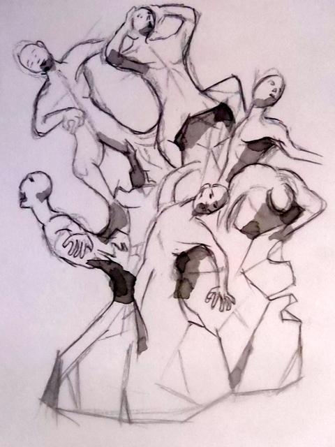 un de mes tableaux - Page 6 226120P3070004