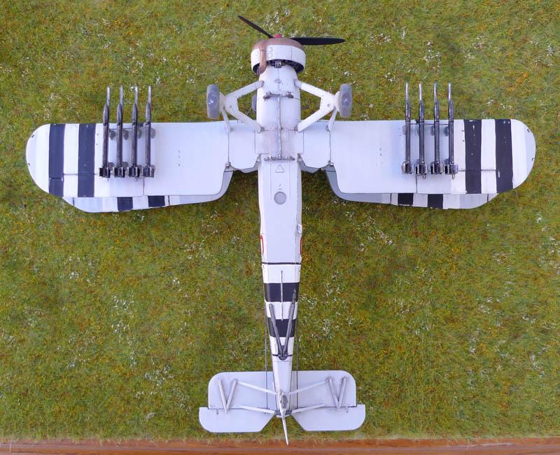 [Airfix] - Fairey Swordfish Mk II sur la Manche en Juin 1944  226126Swordfish91