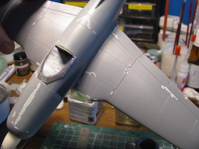 Ryan XF2R-1 Dark Shark Czech Model 1/48.....Terminé! - Page 3 226511IMG0422