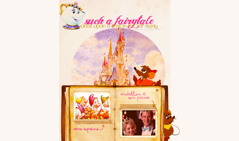 ❝ ONCE UPON A TIME ❞ 226941designsuchafairytale