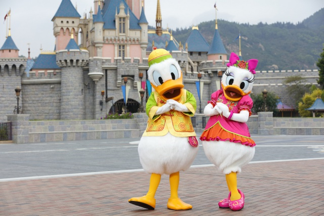 [Hong Kong Disneyland Resort] Le Resort en général - le coin des petites infos - Page 8 227699w212