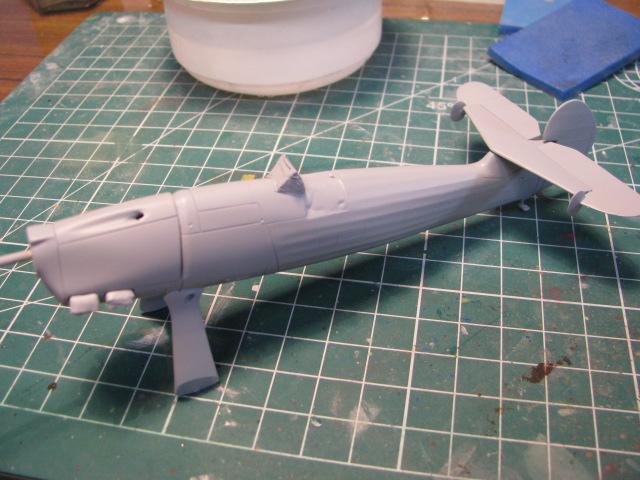 FW-56 Stösser 1/48 Historic Plastic Models ...terminé! 228436IMG0398