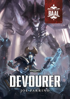 Programme des publications The Black Library 2014 - UK 228764Devourer