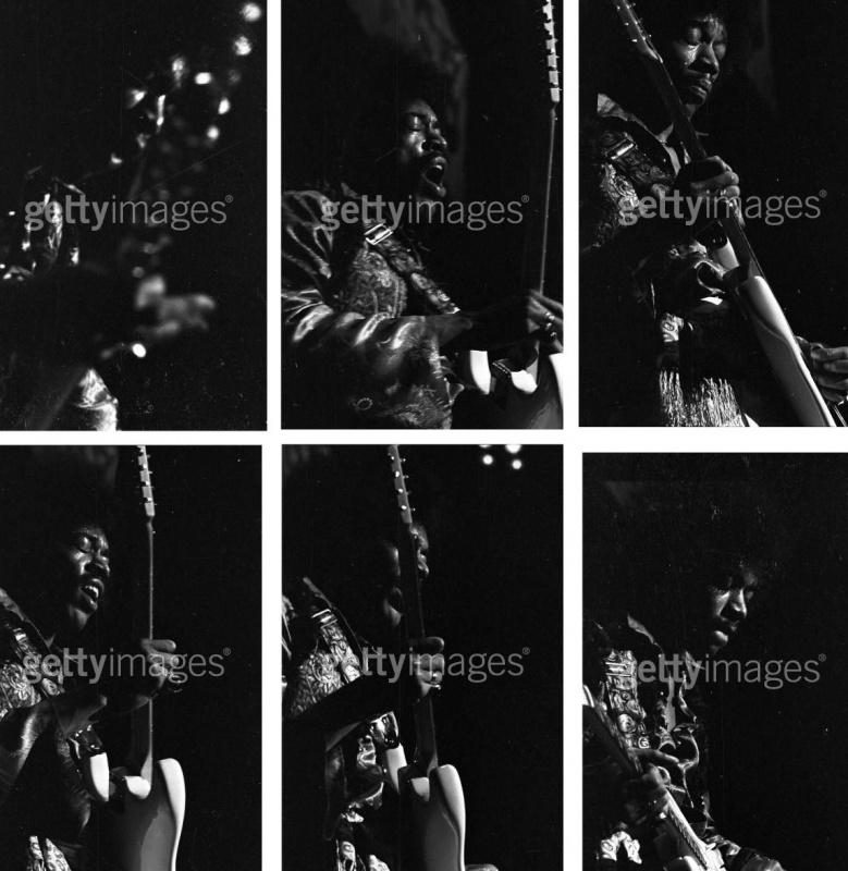 Bakersfield (Civic Auditorium) : 26 octobre 1968  228952Image00