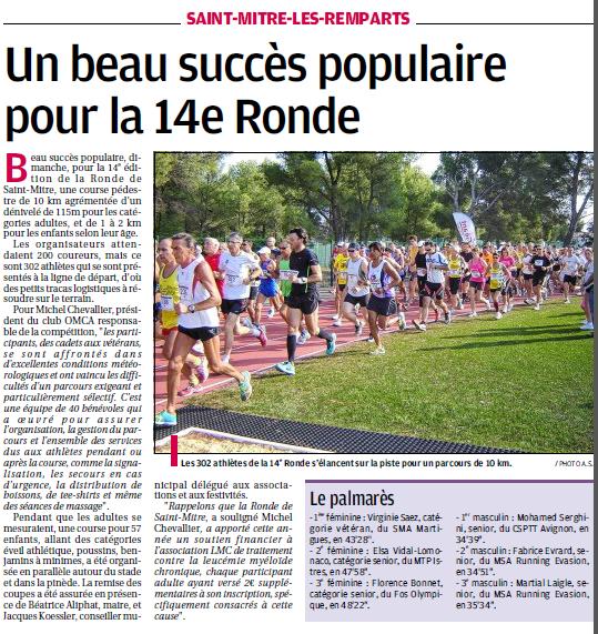 FC Saint-Mitre  LES REMPARTS :: PHB  - Page 2 228979914
