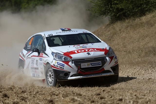 208 Rally Cup : Un Dernier Tour Sur Terre ! 22923555b5201b5f447