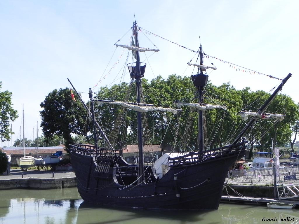 [Marine à voile] Nao Victoria 229739NaoVictoria1