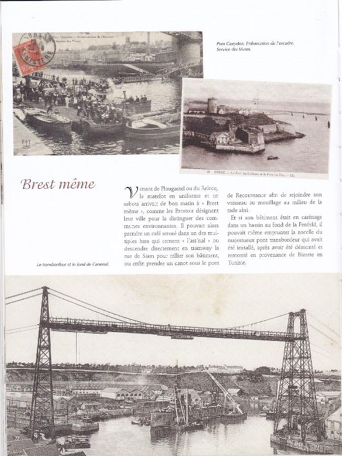 [Ports] LE VIEUX BREST - Page 19 230511Brest