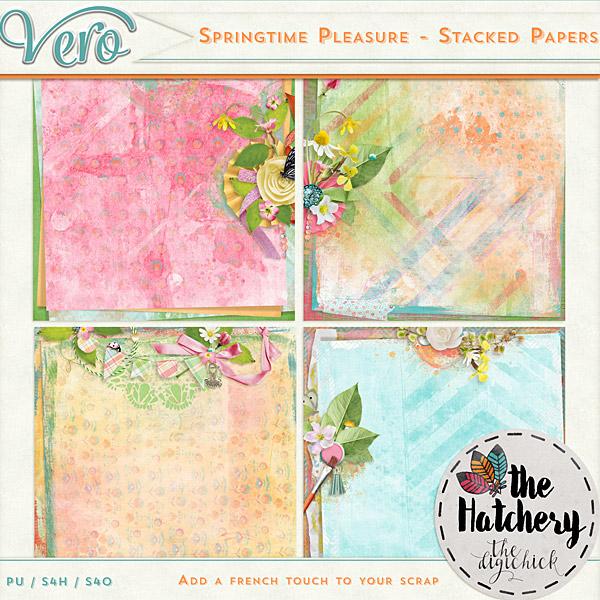 Véro - MAJ 02/03/17 - Spring has sprung ...  - $1 per pack  - Page 10 231153Verospringtimepleasurestackedpv