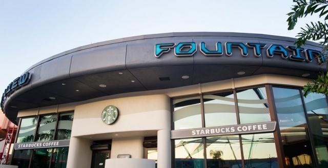 Starbucks Coffee arrive dans tous les parcs Disney américains à partir de juin 2012 - Page 3 23132140fv