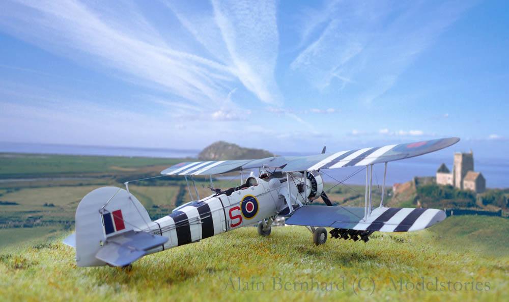 [Airfix] - Fairey Swordfish Mk II sur la Manche en Juin 1944  231688Swordfish59