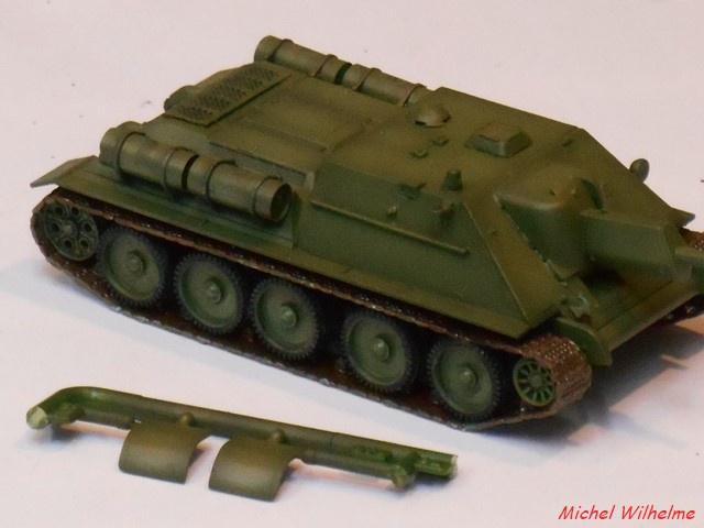 blindés russes suite  SU 122 231706DSCN9960Copier