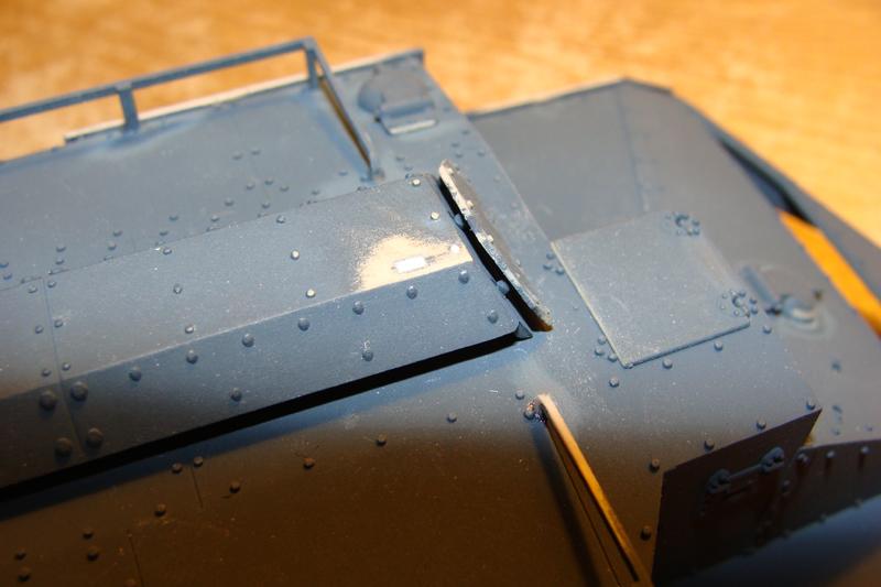 Schneider CA - Hobby Boss - 1/35ème 231738DSC05805