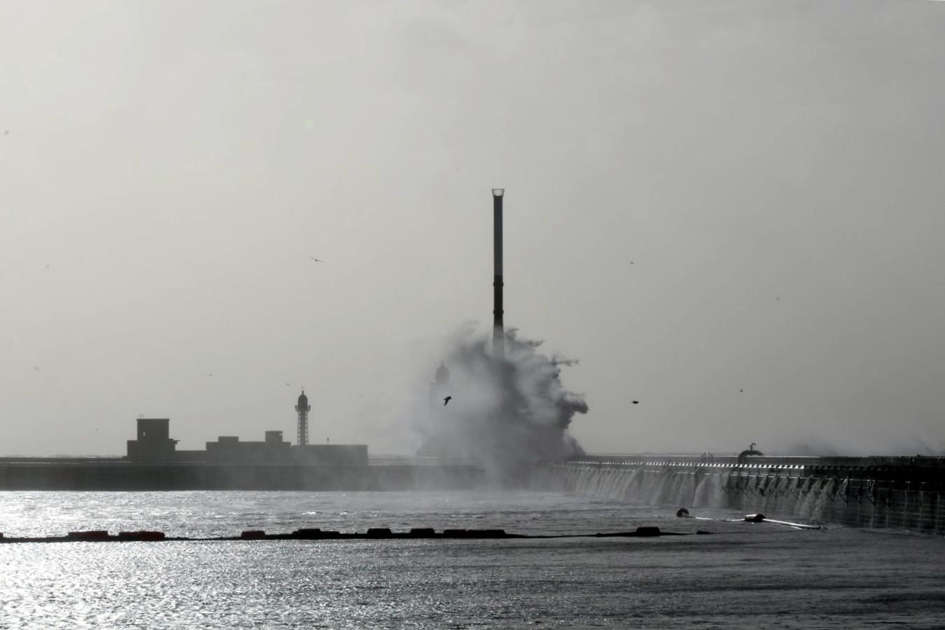 Tempête ELEANOR au Havre  03 01 2018 231892078Copier