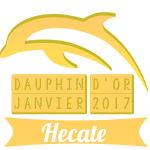 Dauphin d'or !  - Page 3 232297HECATEJANV2017
