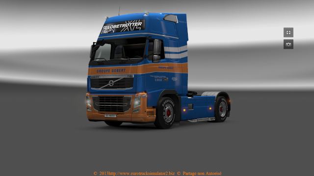 Amazing Euro Truck Shop Simulation - Portail 232521ets2401