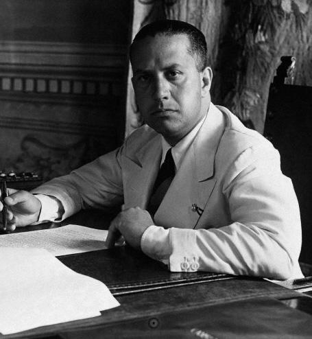 LFC : 16 Juin 1940, un autre destin pour la France (Inspiré de la FTL) 232571GaleazzoCiano01