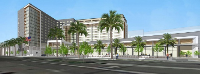 [The Anaheim Resort] Infrastructures publiques, hotels tiers, GardenWalk - Page 2 232650w33