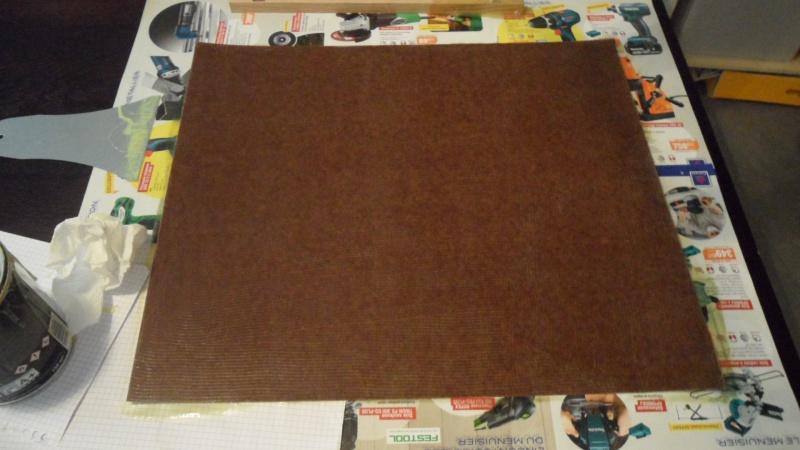 Création d'un meuble en chêne pour le salon 232868SAM1638