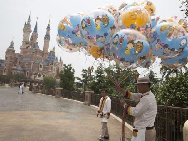 Shanghai Disney Resort en général - le coin des petites infos  - Page 3 233021w160