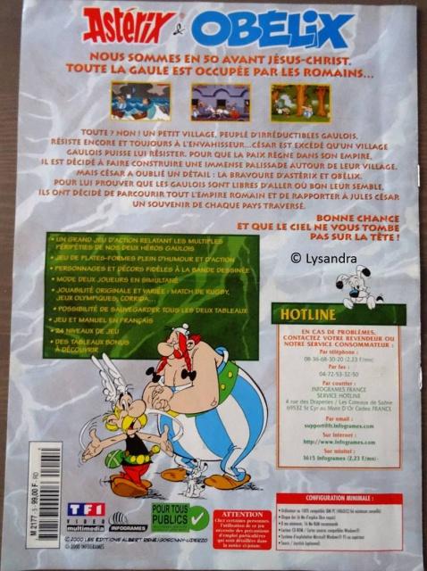 Mes dernières acquisitions Astérix - Page 22 233133tf1videof