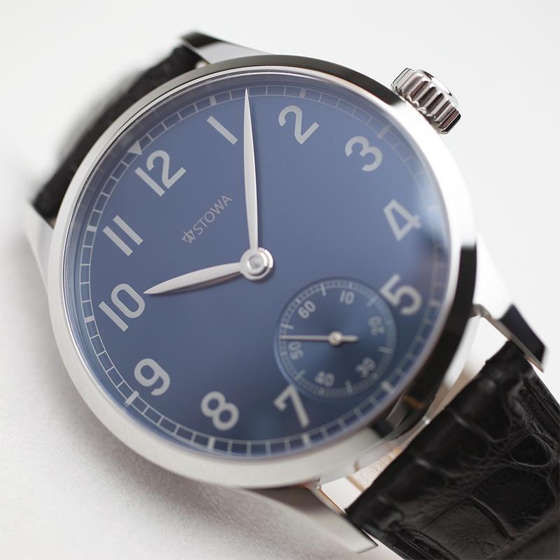 Stowa marine original Blue Limited 233470MObluelimitedbest800