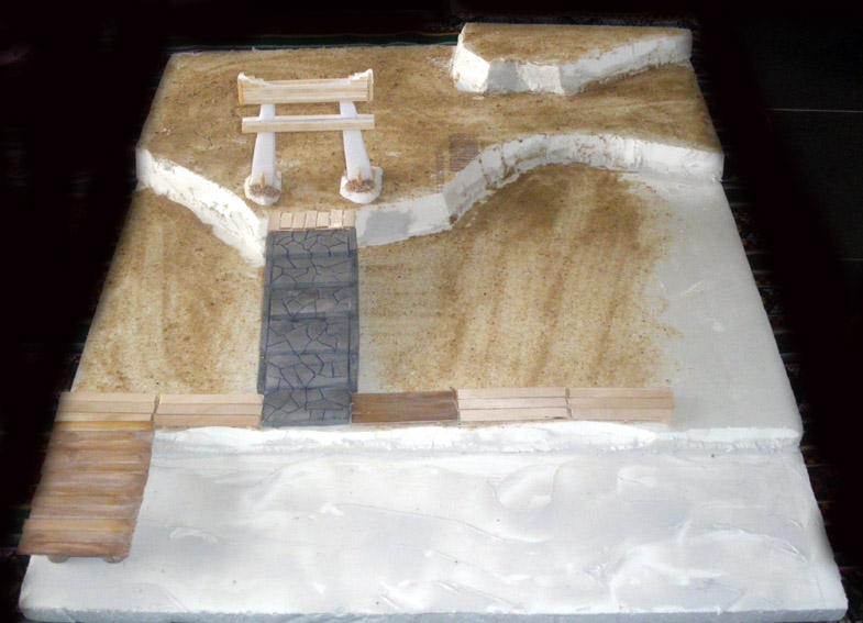 Ronin, jeu d'escarmouche au temps des Samuraï - Page 2 2334775333