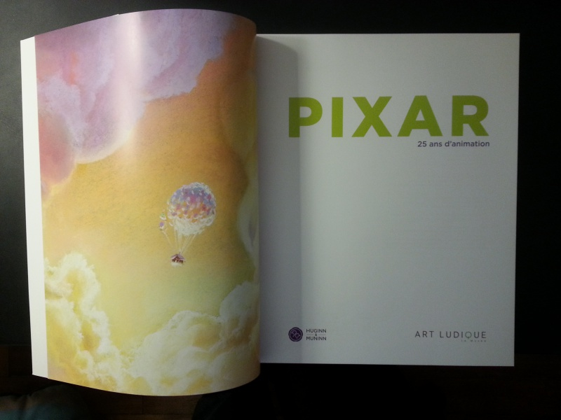 [Exposition] Pixar : 25 Ans d'Animation (Art Ludique - 2013) - Page 2 23391620131119202659