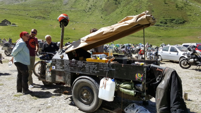 LC8 Rally western Alps - Stella alpina - Alps Tour 2016  23425420160709114158