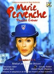 Marie Pervenche  234805MariePervenche