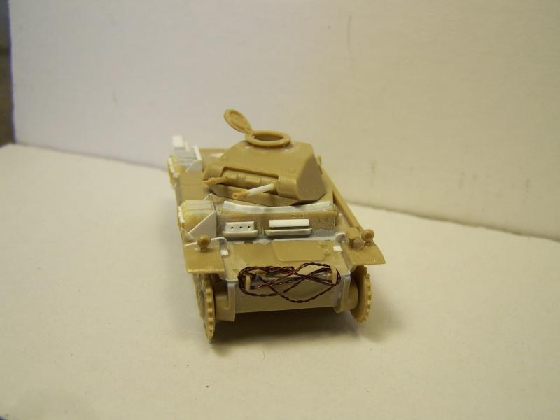 Panzer 2 auf F Africa Korps 1941  (Terminé) 2352481005370
