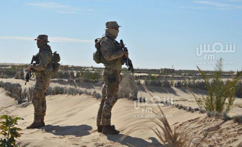 القوات الخاصة التونسية (حصري وشامل) - صفحة 37 235294292