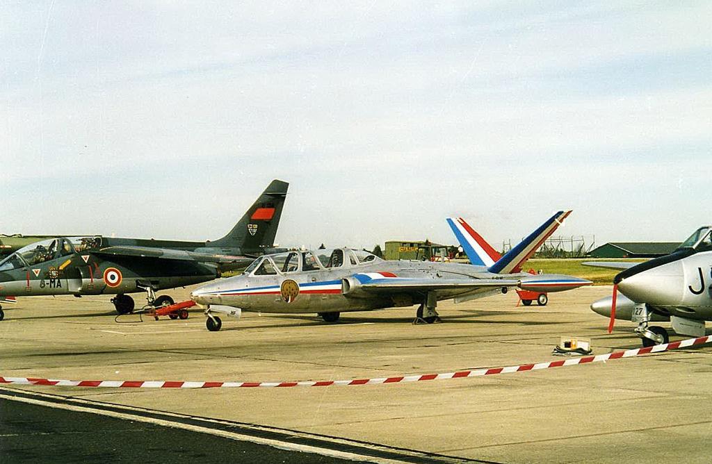 Le Fouga Magister F-GLHF 235489reims1997048FGLHF1