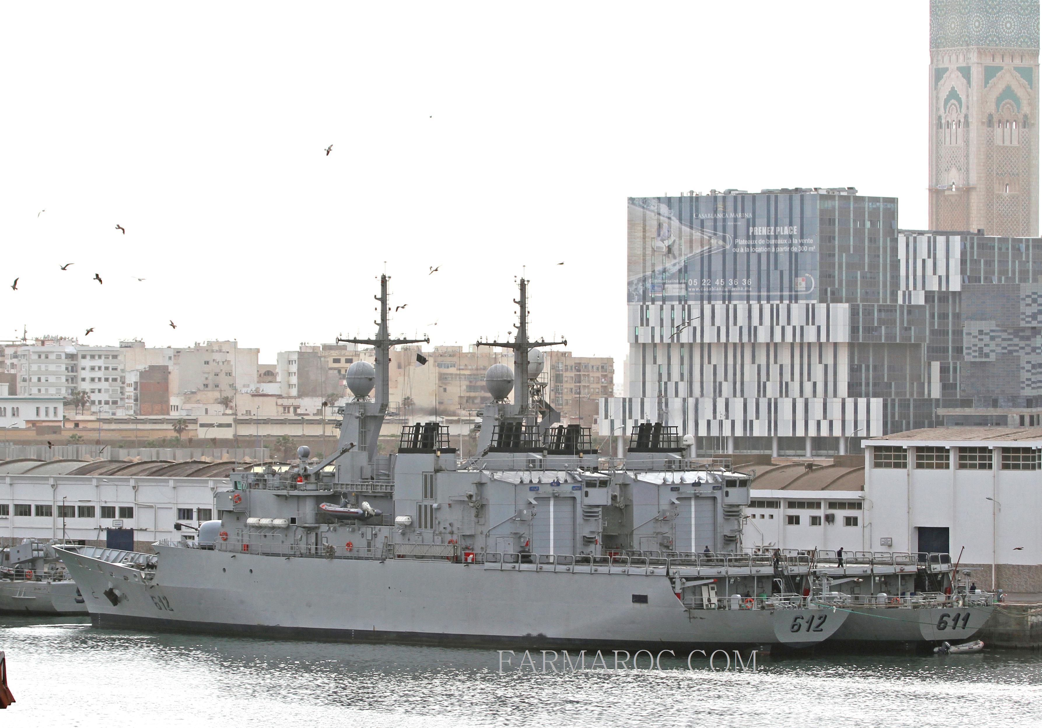 البحرية الملكية المغربية -شامل- - صفحة 11 23554114199733596301522354eo1