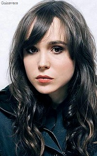 Ellen Page ▬ 200*320 236098ellenpageheadshotap