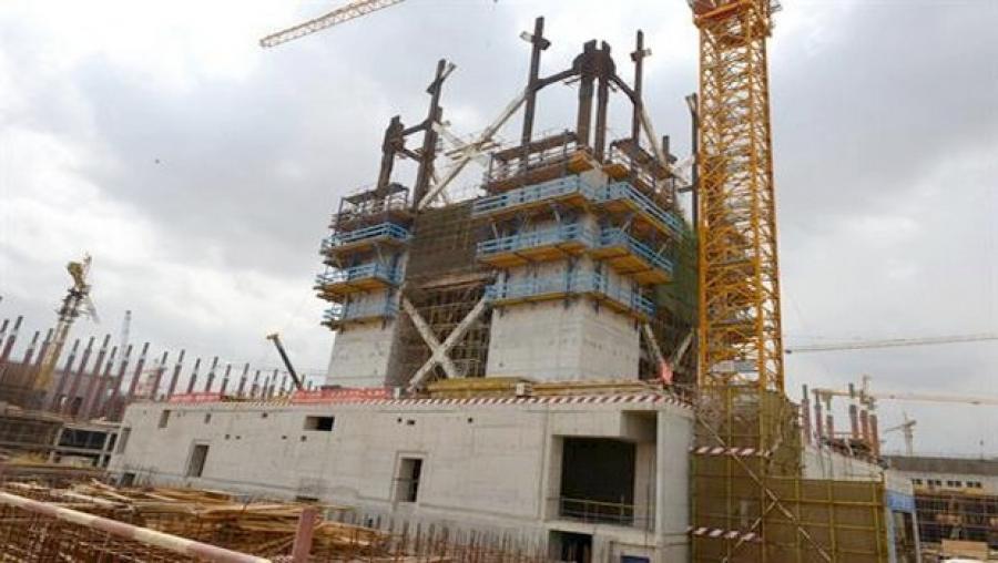مشروع جامع الجزائر الأعظم: إعطاء إشارة إنطلاق أشغال الإنجاز - صفحة 7 2361968000