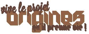Association des graines d'écrivains 237713origines