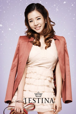 Girls'Generation / SNSD (So nyeo Shi Dae) [KPOP] 237896Sunny