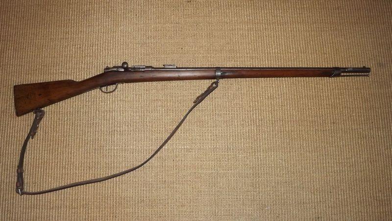 fusil français 238256grasa