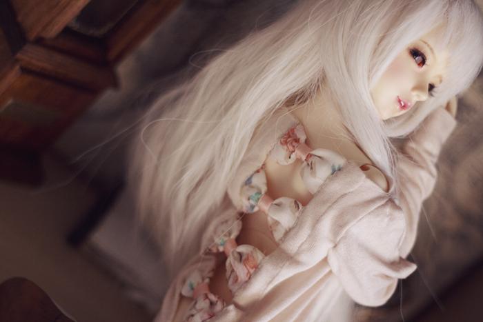 [Mc Carty Family] Rose & Ivy [Dreaming Doll Airi] 238908IMG5748