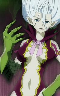 Mirajane Demon Soul (Fairy Tail) - 200*320 239016Mirajanedemon2